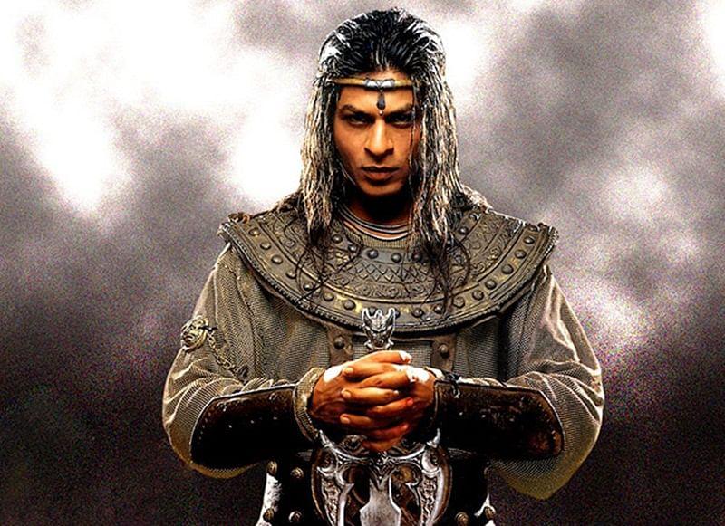 Kalinga Sena threatens to throw ink on Shah Rukh Khan for insulting Odisha in film 'Asoka'