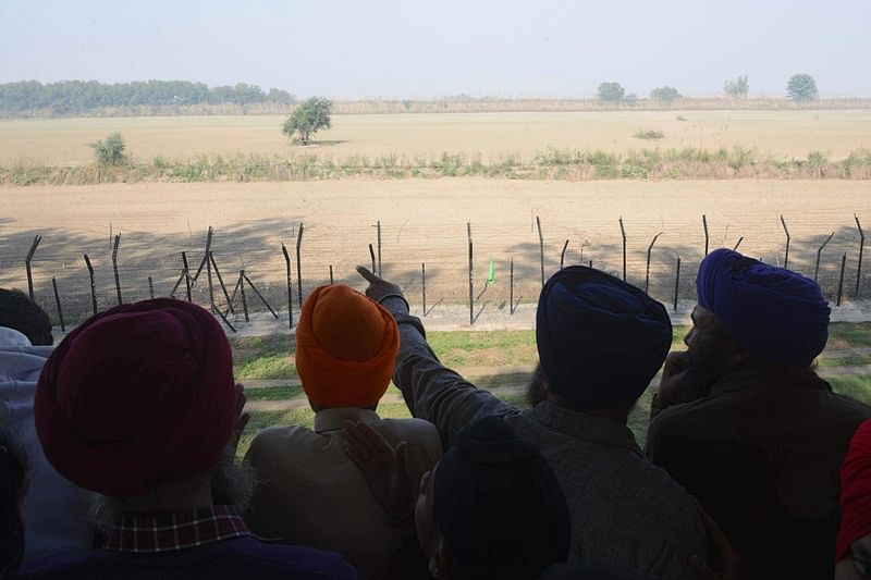 Kartarpur Corridor: India to ask Pakistan to insulate Sikh pilgrims visiting Gurdwara from Khalistani propaganda
