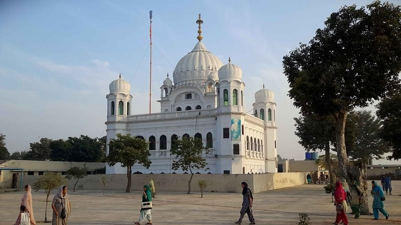 India, Pakistan officials meet to discuss Kartarpur Corridor technical modalities