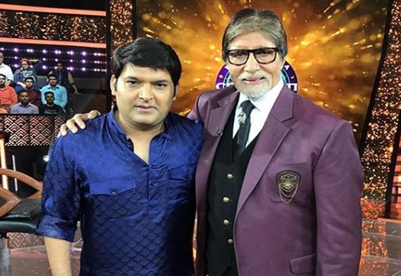 Kaun Banega Crorepati 10 Grand Finale: Amitabh Bachchan gets emotional; Kapil Sharma to play last game of this season