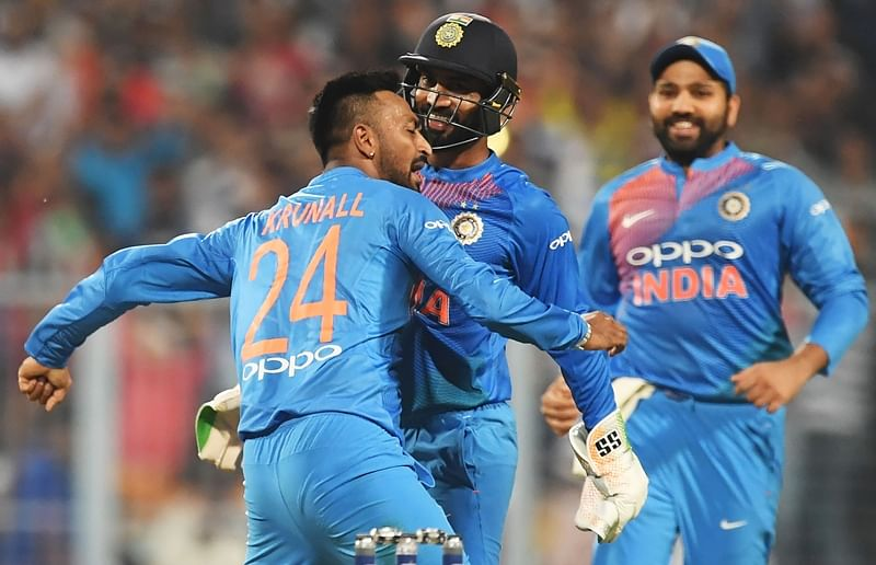 India vs Australia 2018: 5 newcomers from Team India to watch out for