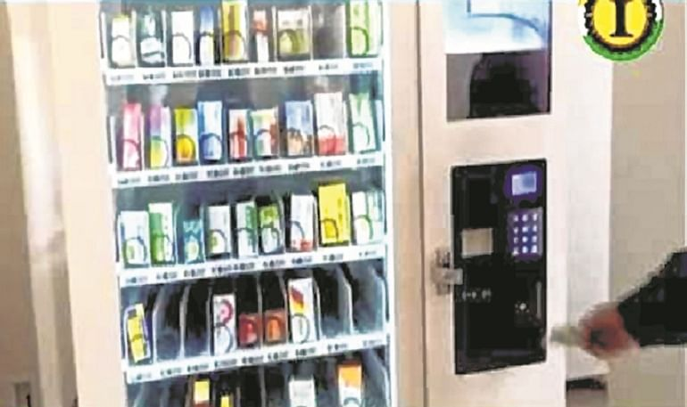 Mumbai: If proposals passed, civic hospitals will soon have pill-dispensing ATMs