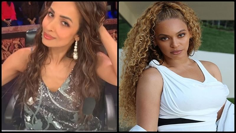Bey-Hive attacks Malaika Arora for claiming to have a better booty than Beyonce