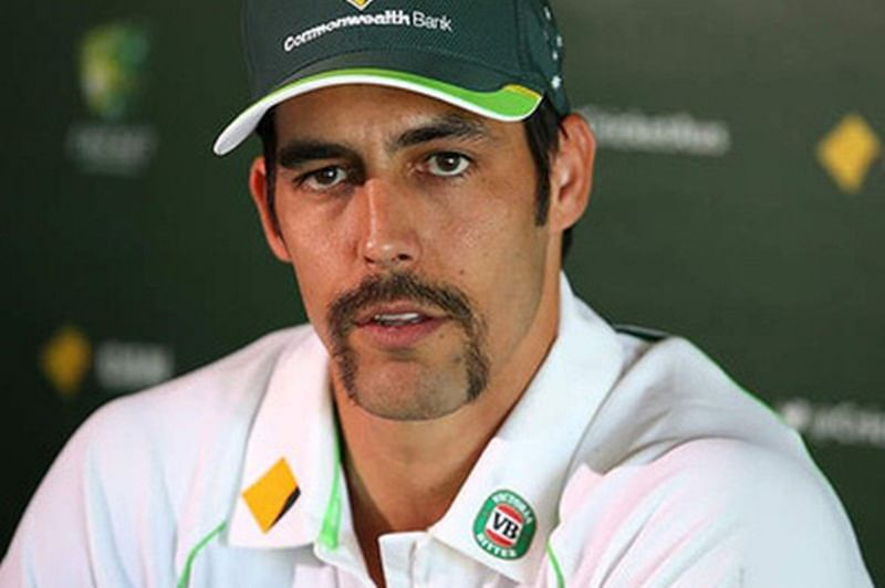 Ban against Australian trio should stay, says Mitchell Johnson