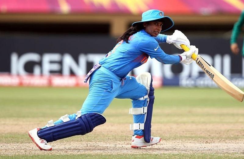 Indian women's tour of New Zealand: Veda Krishnamurthy dropped, Mithali Raj back as ODI skipper
