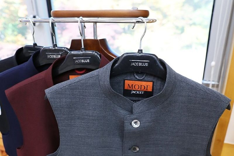 Vests gifted to South Korean Prez were 'Modi Jackets' and not traditional Nehru jackets as claimed by some, says company