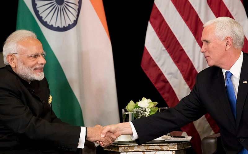 India-US trade deal will happen 'pretty quickly', says US