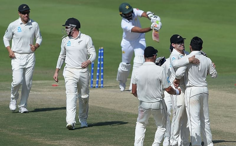 Pakistan vs New Zealand 2nd Test: FPJ's dream XI prediction for Pakistan and New Zealand