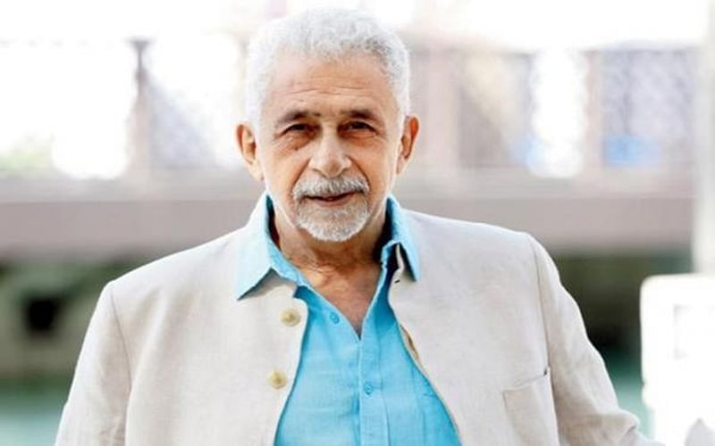 Naseeruddin Shah to reprise his role in 'Jaane Bhi Do Yaaro' sequel?