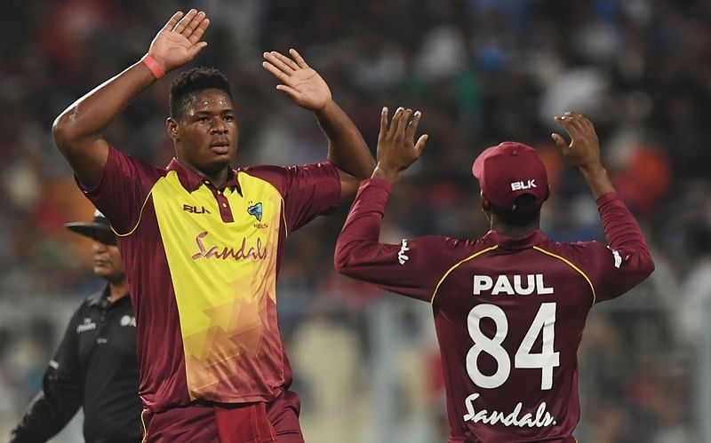 West Indies vs England: Pacer Oshane Thomas joins West Indies squad for 2nd Test