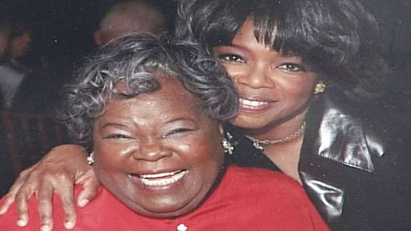 Oprah Winfrey's mother passes away at 83