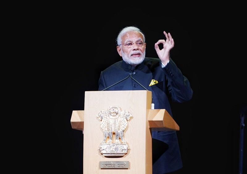 Legal versus ethical righteousness of Narendra Modi