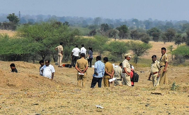Maharashtra government announces compensation of Rs 5 lakh for Pulgaon Army depot explosion victims