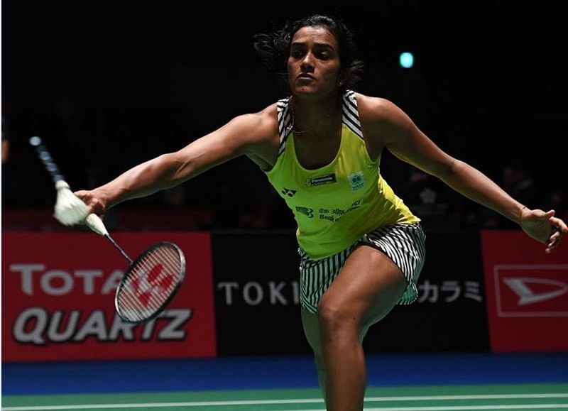 BWF World Tour Finals 2018: PV Sindhu storms into final with thrilling win over Ratchanok Intanon