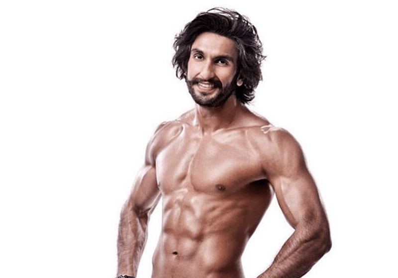 Simmba to Dulhe Raja! How Ranveer Singh shed extra kilos for wedding in a week