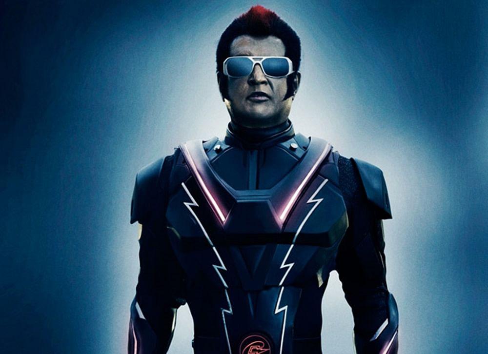 Rajinikanth-Akshay Kumar starrer '2.0' set for major China release