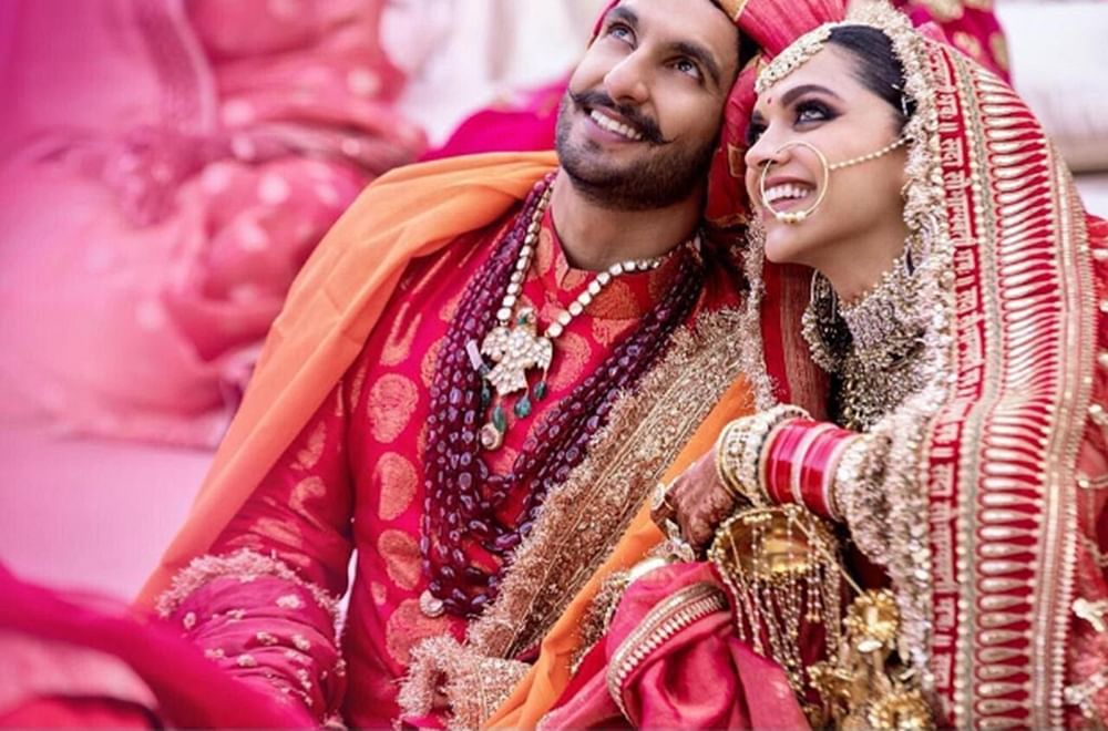 Marriage a 'magical', beautiful celebration: Deepika Padukone