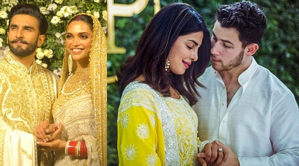 Like DeepVeer, Priyanka-Nick to install cell phone Jammers to AVOIDLeak of Pics and Videos