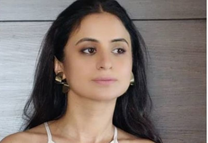 We've created another stereotype to break women's image in cinema, says 'Mirzapur' actress Rasika Dugal