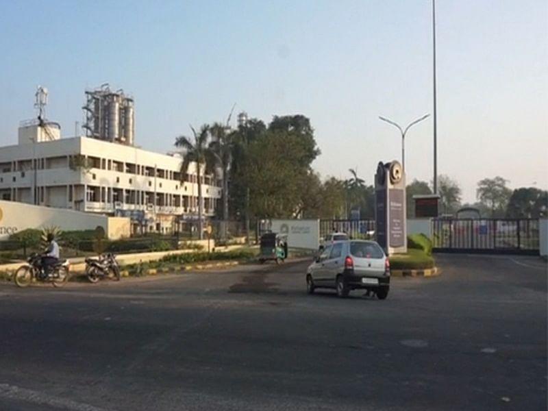 Gujarat: 3 killed as fire breaks out at Reliance's Vadodara refinery