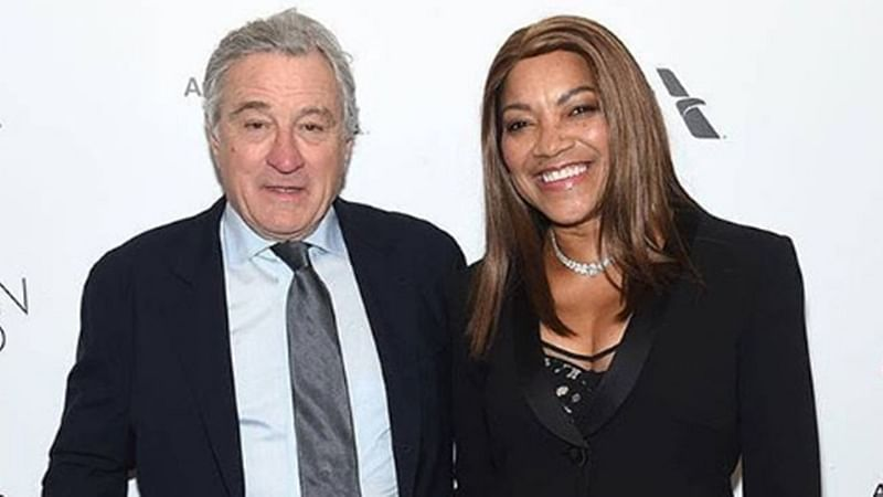 Hollywood actor Robert De Niro splits with wife after over 20 years of marriage