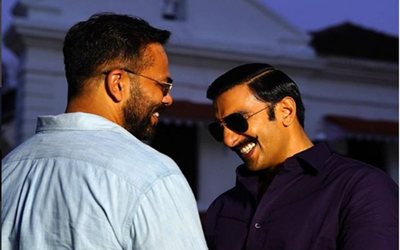 My Simmba is marrying my Meenamma: Rohit Shetty pens an emotional post for Ranveer and Deepika
