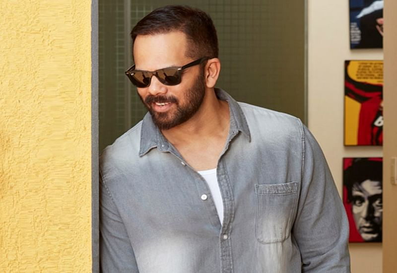 We will definitely work together: Rohit Shetty on collaborating with Akshay Kumar