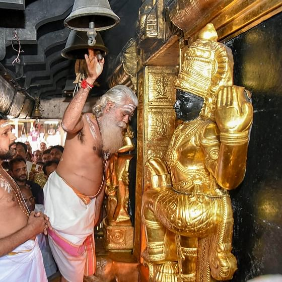 Lockdown 5.0: Religious shrines may be allowed to open from June 1