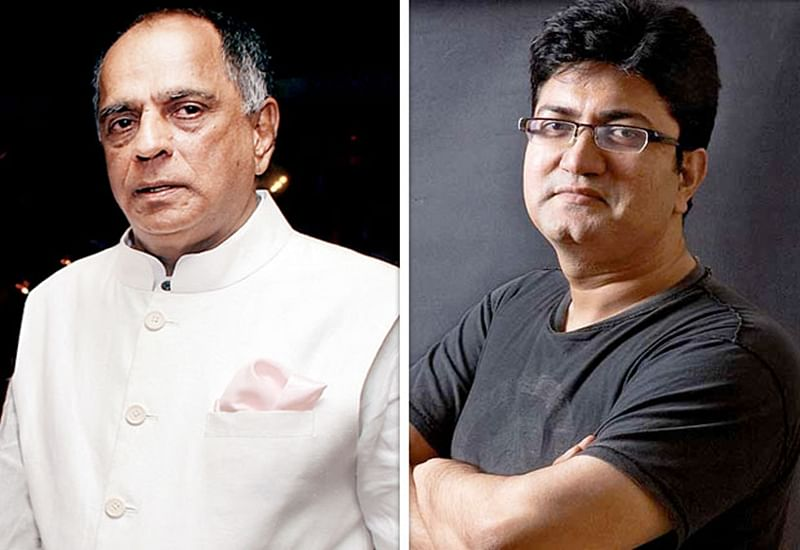 Former sanskaari censor chief Pahlaj Nihalani accuses Prasoon Joshi of malpractices, to take CBFC to court