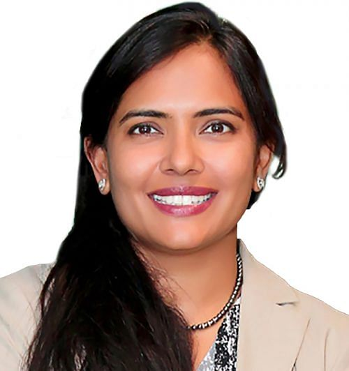 TEDxGateway 2018! How BCG's Seema Bansal is working towards improving education outcomes