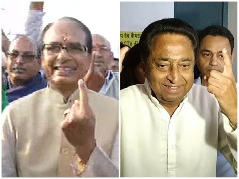 15 yrs vs 3 months: Corruption becomes poll issue in MP