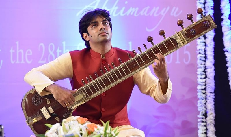 TEDxGateway 2018: Promising sitarist Soham Munim opens up on SiGui, his own music instrument