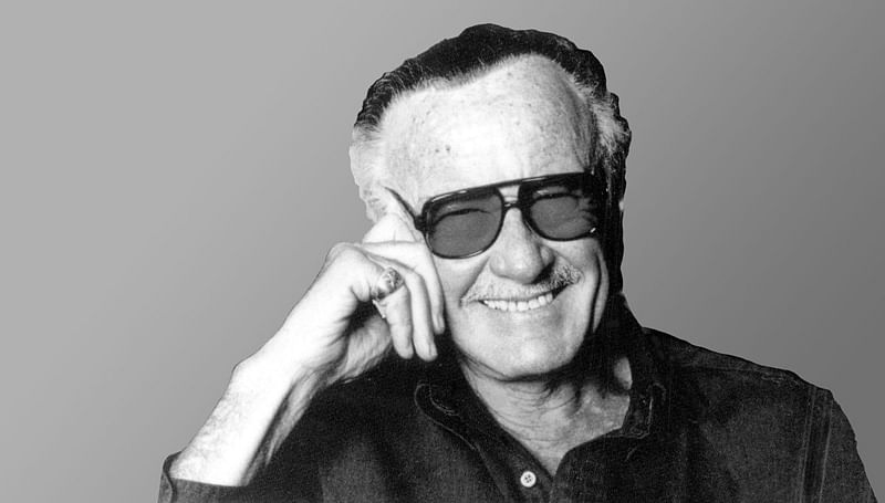Stan Lee's last message: I love my fans