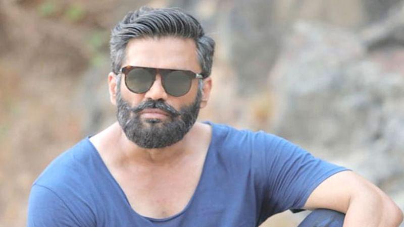 Actor Suniel Shetty to be NADA's brand ambassador