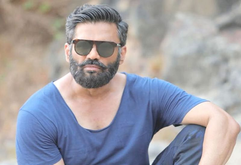 Excited for 'Hera Pheri 3': Suniel Shetty