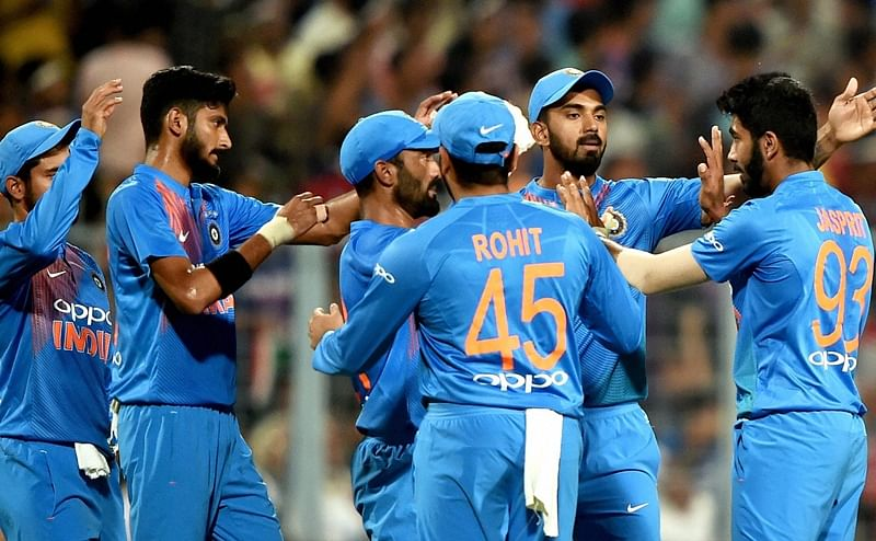 India vs West Indies 3rd T20I: FPJ's dream XI prediction for India and West Indies