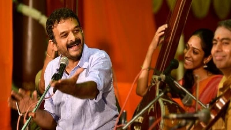 Airports Authority of India cancels TM Krishna's concert after trolls label him anti-Hindu