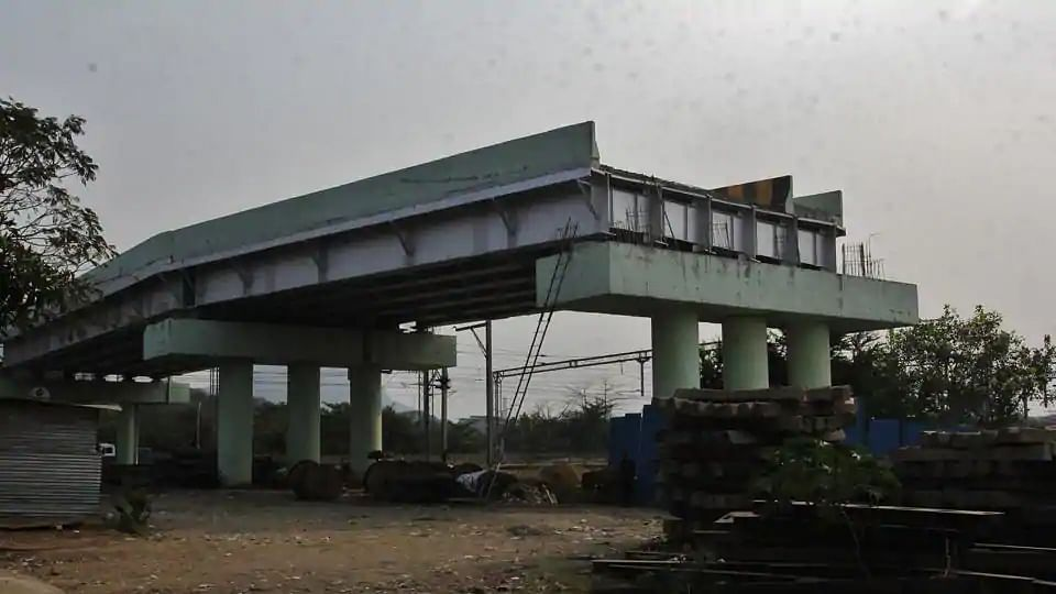 Thane-Mumbai skywalk: The pathway that can save not just time but lives as well