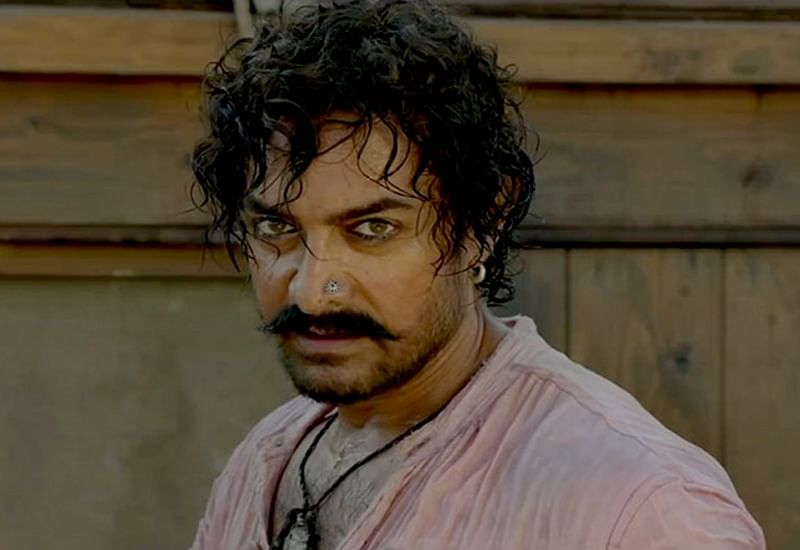 Despite the debacle of 'Thugs of Hindostan', Brand Aamir Khan and YRF remain UNAFFECTED!