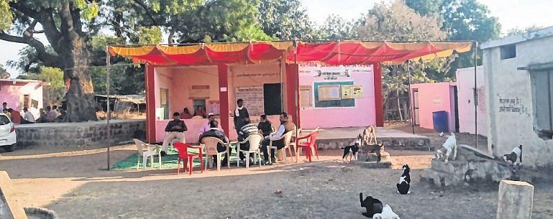 Madhya Pradesh Assembly Polls 2018: Khadki gaonwale boycott polls
