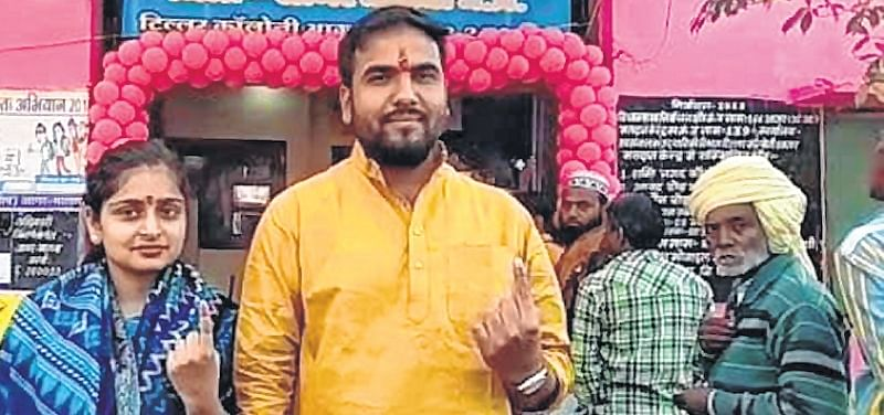 Madhya Pradesh Assembly Polls 2018: 83.34% turnout in Agar Malwa
