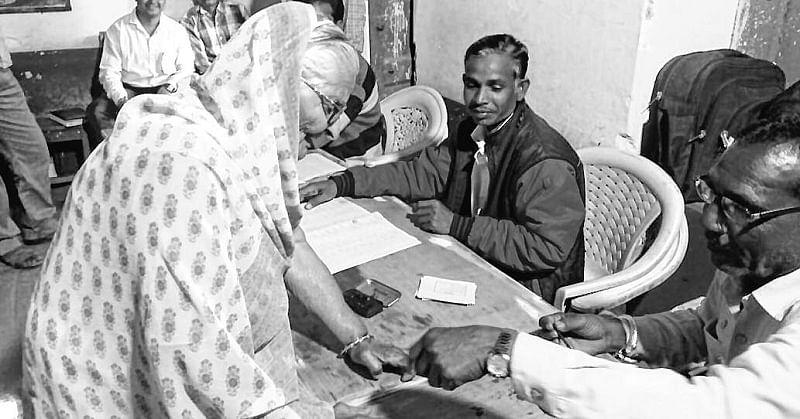 Madhya Pradesh Assembly Polls 2018: Democratic spirit flows…