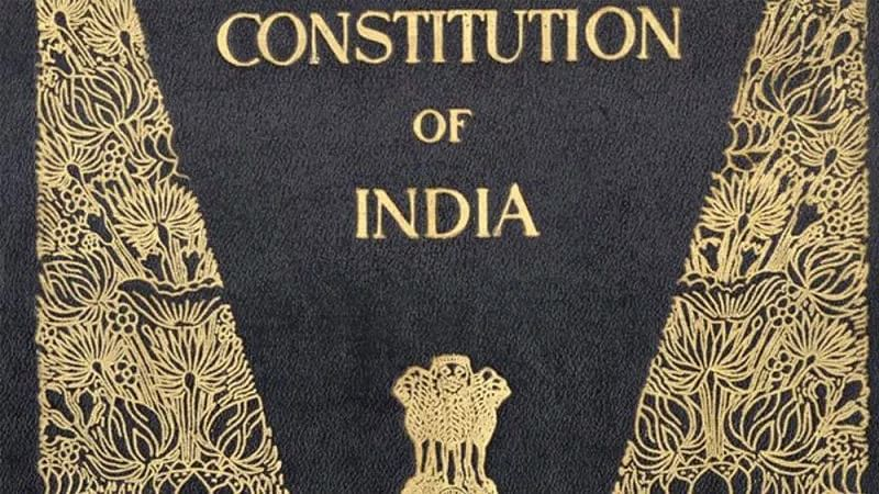 RSS ideologue for removing 'secular' from Constitution preamble