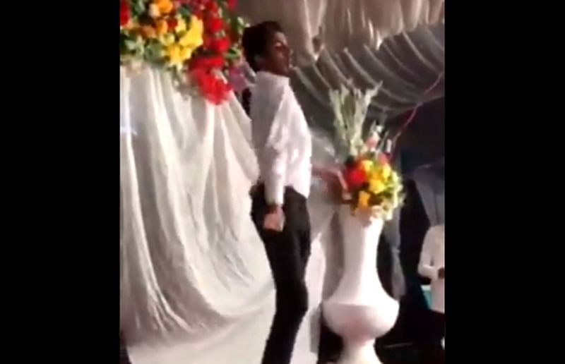 Nora Fatehi has competition! Viral video of boy's killer moves on 'Dilbar' is winning the internet