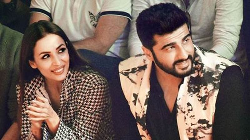 I like him this way or that way: Malaika admits her love for Arjun on 'Koffee With Karan'
