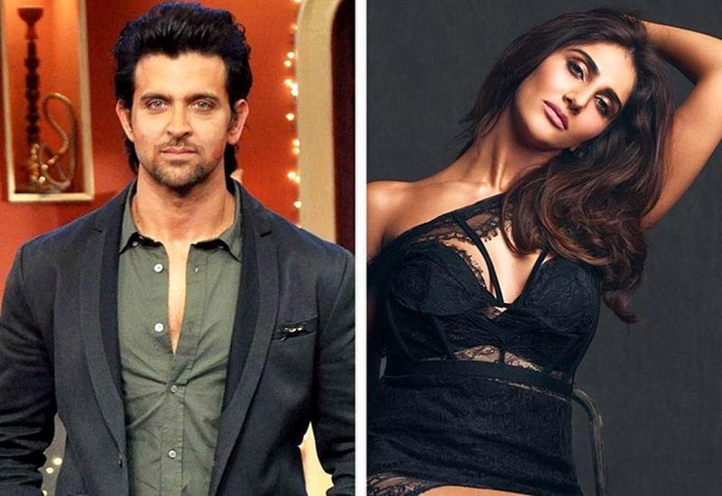 Hrithik Roshan romances Vaani Kapoor in Corsica for YRF's next action flick