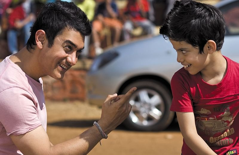 Dinesh Raheja Column: With Children's Day in mind, here's some food for tot
