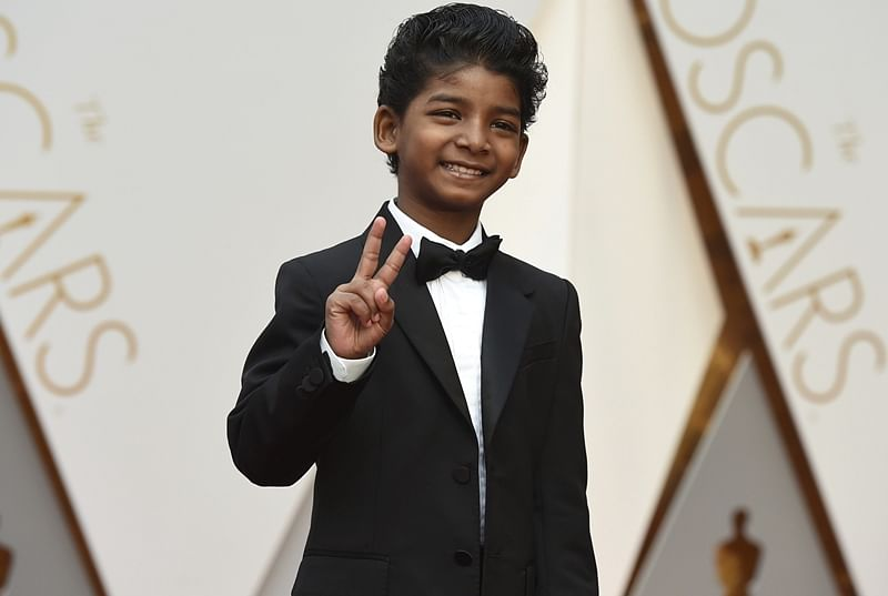 Sunny Pawar: I love reading poems