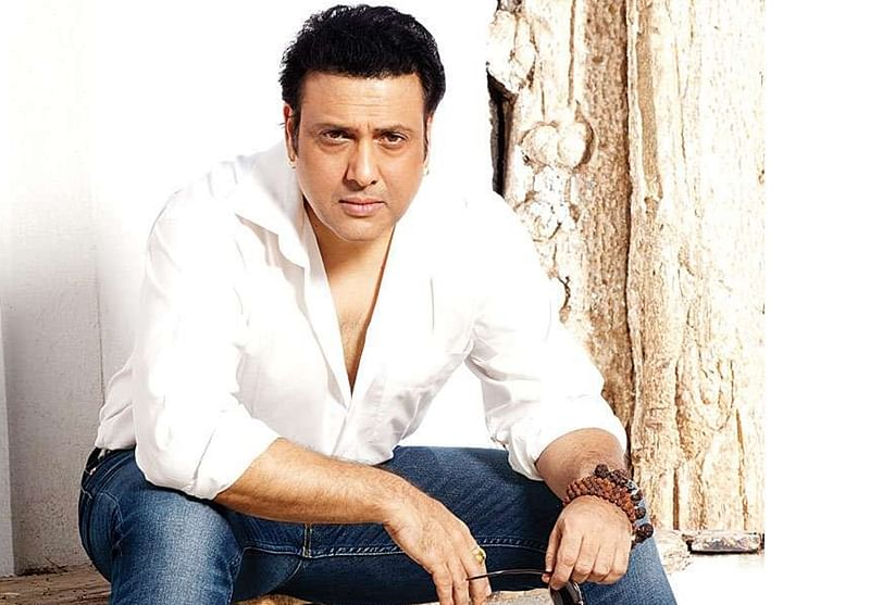 Govinda: Open to reconciliation with Salman Khan, David Dhawan