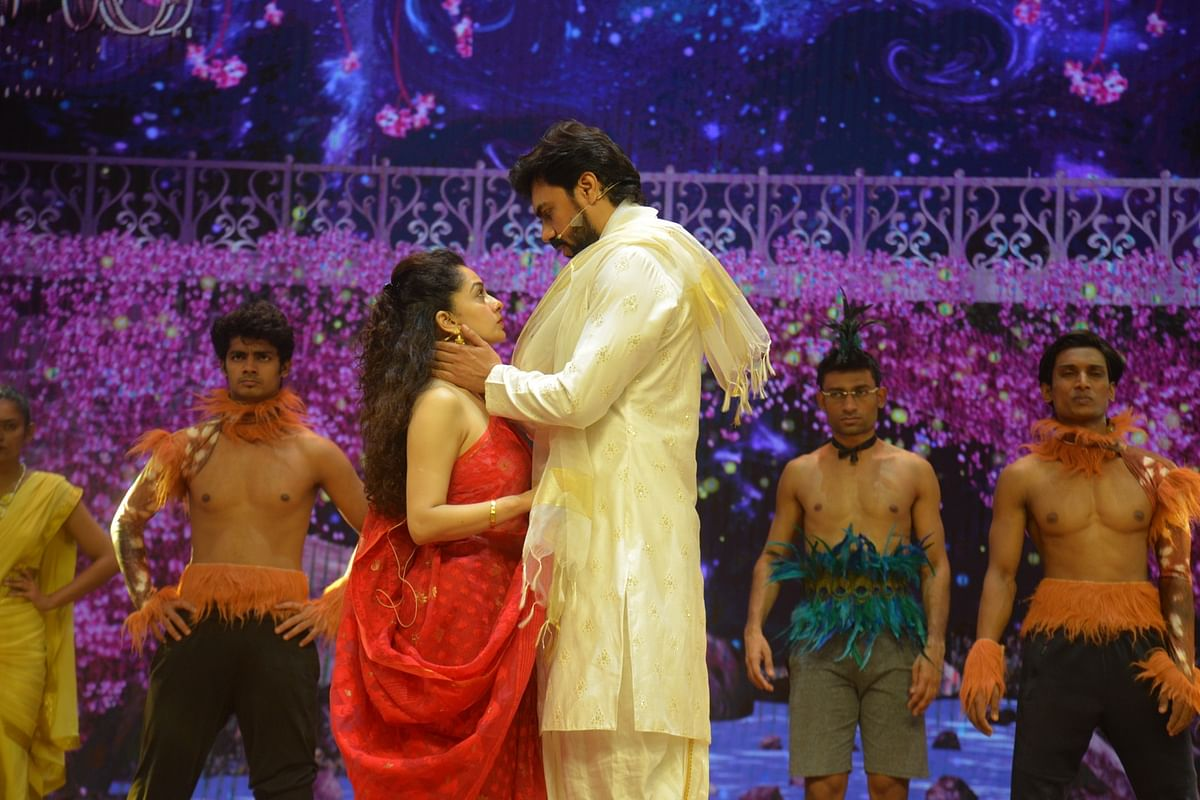 Passion Play: The team that's bringing Devdas gloriously alive on stage